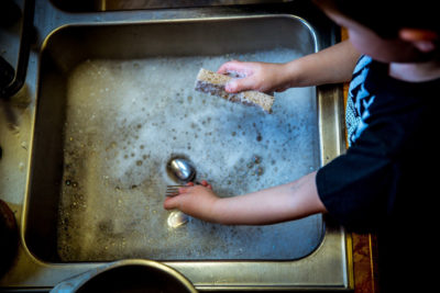 kids should learn how to help clean while they are young so here are some tips to help them get started