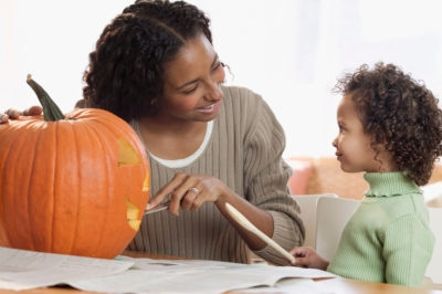 halloween can be messy so check out these tip to keep clean