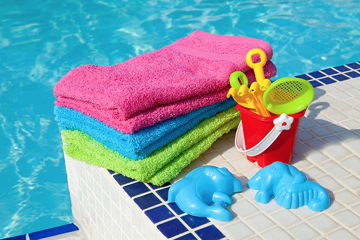Kellys Kleaning has some quick summer cleaning tips for you to help keep your home clean.
