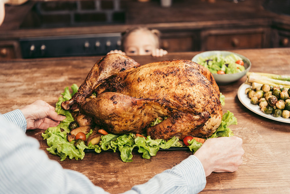 thanksgiving turkey, Kelly's Kleaning provides seasonal cleaning services to individuals around the Berks County and Lancaster County area.