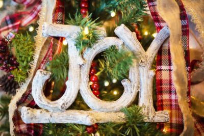 christmas joy, Kelly's Kleaning provides seasonal cleaning services to individuals around the Berks County and Lancaster County area.