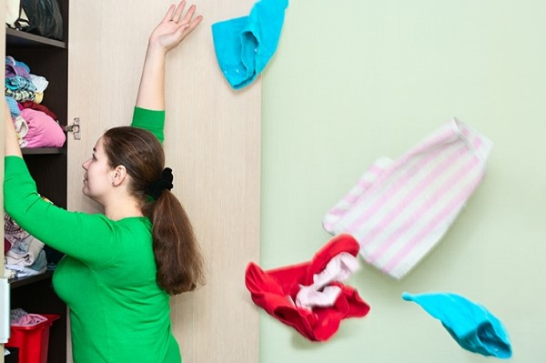 Organize-Your-Closets